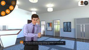 Serious-Game zum Thema Management